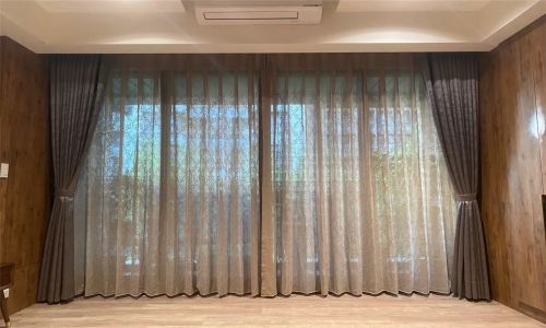 布(紗)窗簾系列 (2)
