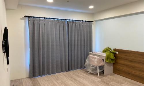布窗簾系列 (1)