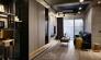 Spc地板,超耐磨防水地板,零甲醛地板,清水模壁紙,窗簾_190702_0004